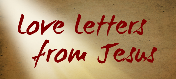 At Church  Letters